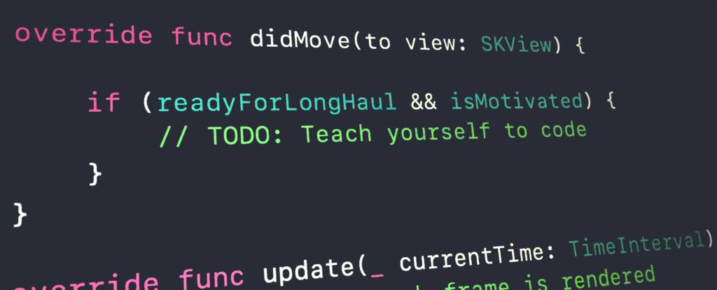 If you're motivated and ready for the long haul, teach yourself to code.